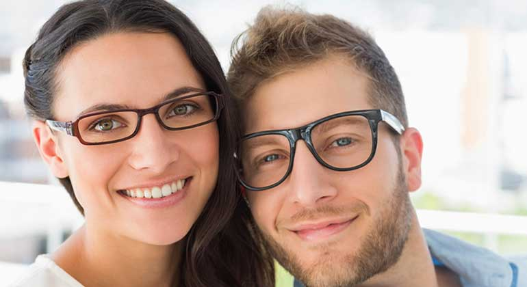 16a3985ef4 EyeBuyDirect offers their customers a 14-day style and fits returns period  during which you can return your glasses to them for a full refund or  exchange ...