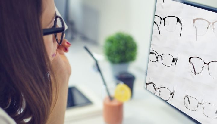 5 Reasons Why You Should Buy Your Eyeglasses Online
