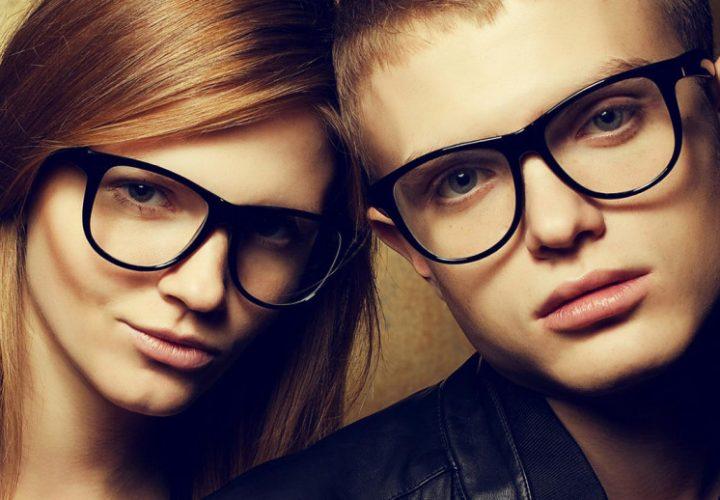 3 Must-Remember Rules When Choosing Eyeglass Frames