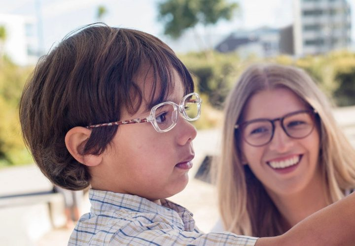 2 Main Reasons Why Children's Eyeglasses Prescription Change So Frequently