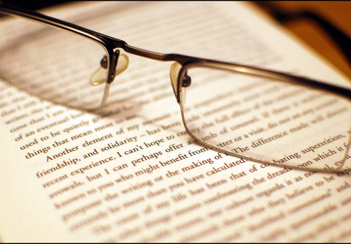 Complete Guide on Choosing Your First Reading Glasses