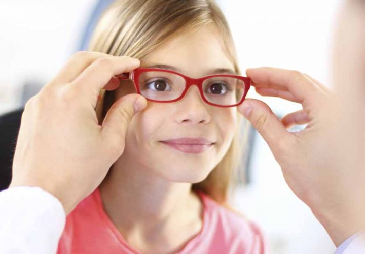6 Tips on How to Make Your Child Wear Eyeglasses
