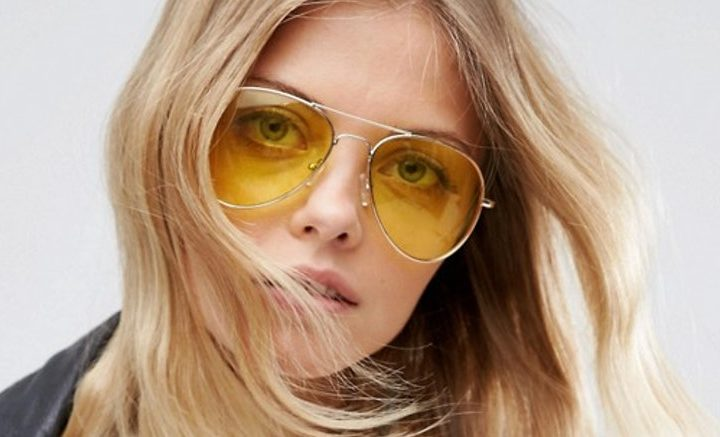 Quick Guide to Choosing Tints for Your Sunglasses