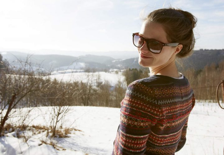 5 Ways Cold Weather May Affect Your Eyes