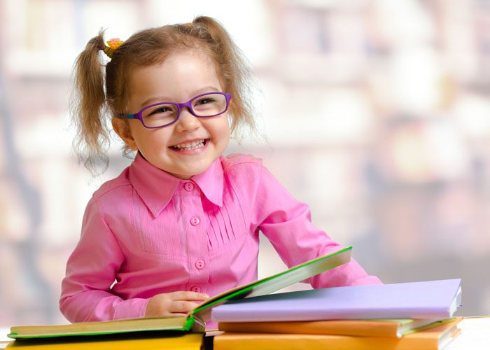 5 Tips for Choosing The Right Frames for Children